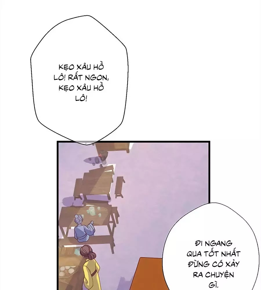 Quyền Phi Chi Đế Y Phong Hoa Chapter 6 - Trang 63