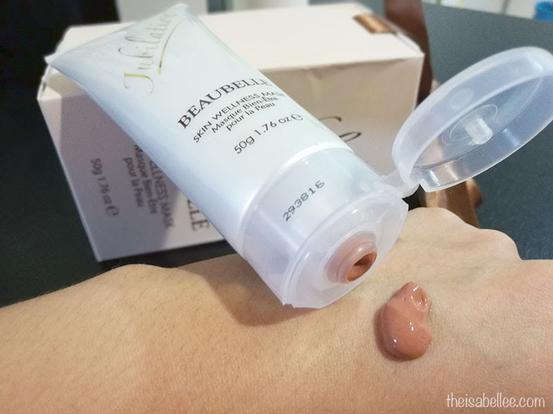 Beaubelle Jubilation Skin Wellness Mask Review