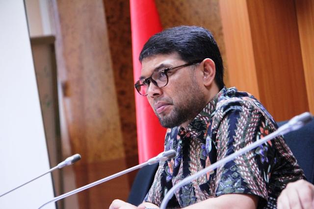 DPR Sesalkan MK Tolak Gugatan Soal Perluasan Delik Perzinahan dan LGBT
