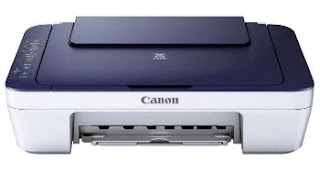 Canon PIXMA MG3052 Driver Software & Setup Downloads