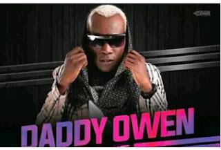 Daddy Owen - Donjo
