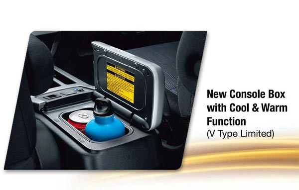 Interior New Toyota Nav1