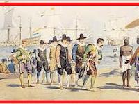 Latar belakang kedatangan bangsa Belanda ke Indonesia