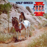 'Half-Breed' by Cher