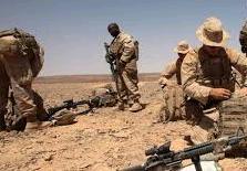 η στρατιωτική παρουσία στην Συρία θα μειωθεί σημαντικά