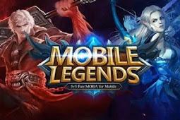 Menjadi Bahan Olok-Olokan, Mobile Legends Justru Jadi Game Paling Populer 2017
