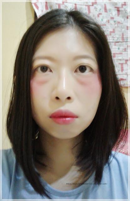 simple Snow White makeup tutorial/ Japanese Igari makeup tutorial