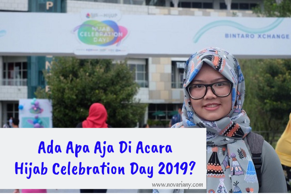 Hijab Celebration Day 2019
