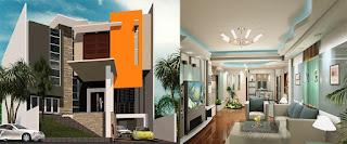 Kontraktor Pemborong Bangunan rumah ruko