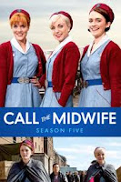 Call the Midwife: Season 5 (2016) Poster