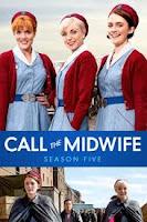 Call the Midwife: Season 5 (2016) Poster