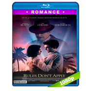 Rules Don't Apply (2016) BRRip 1080p Audio Ingles 5.1 Subtitulada