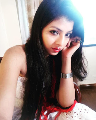 Bhojpuri Actress Kanak Yadav