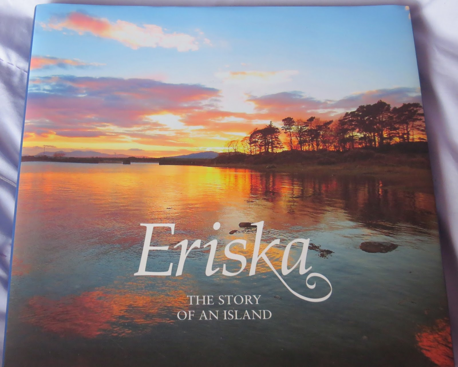 Beauty balm isle of eriska hotel spa island for Where to go for anniversary trip