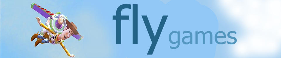 Fly Games