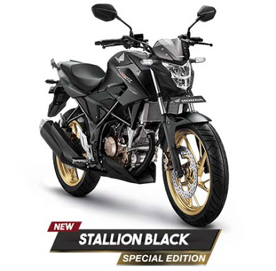 Harga All New Honda CB150R Streetfire 2018