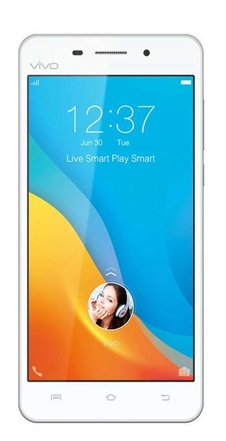 Harga HP Android Vivo Y35 - 16 GB - LTE - Gold