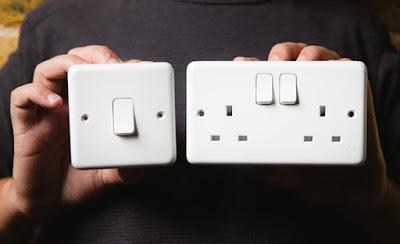 plug sockets image