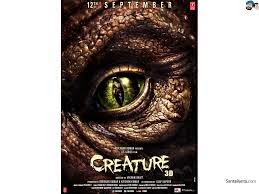 free download creature 3d without registration