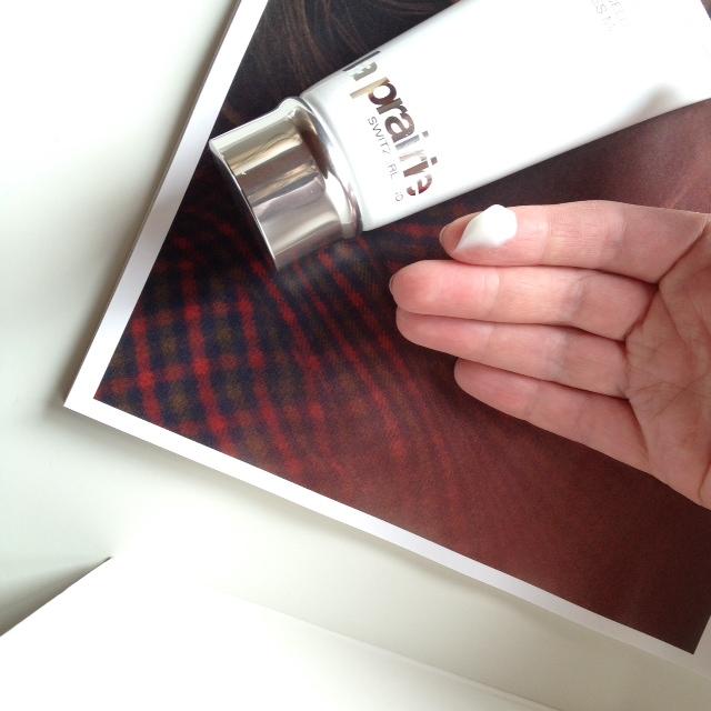 La Prairie Cellular Hand Cream