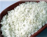 Como cocinar arroz rapido y facil