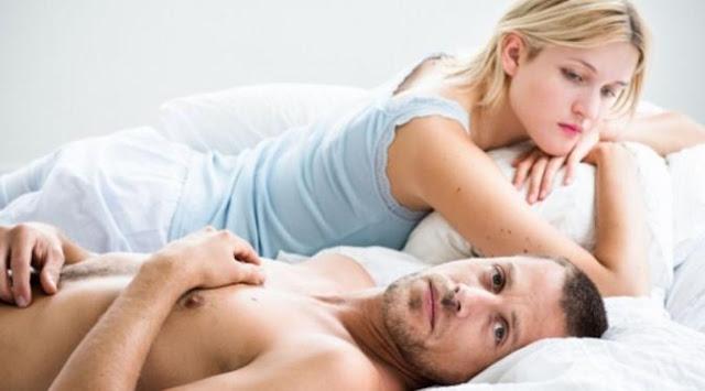 SBOBET – Ini Gaya Hidup yang Bisa Merusak Kehidupan Seks Anda