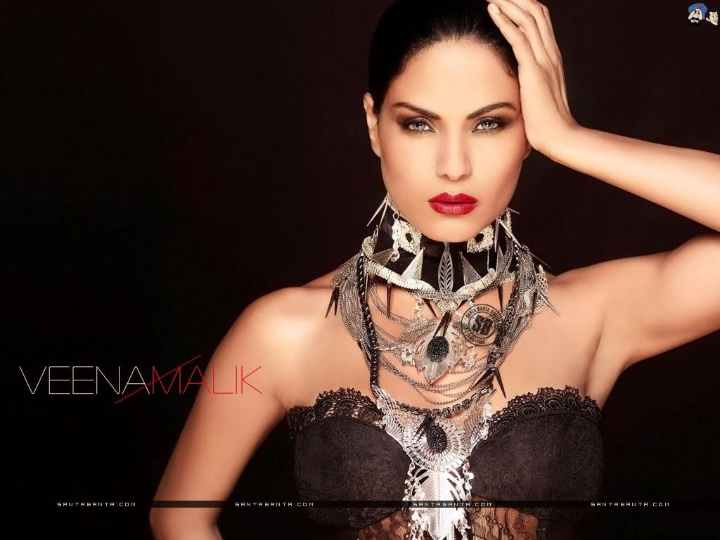 Veena Malik Pakistani Actress Latest Hot Photos, News, Mms -3374