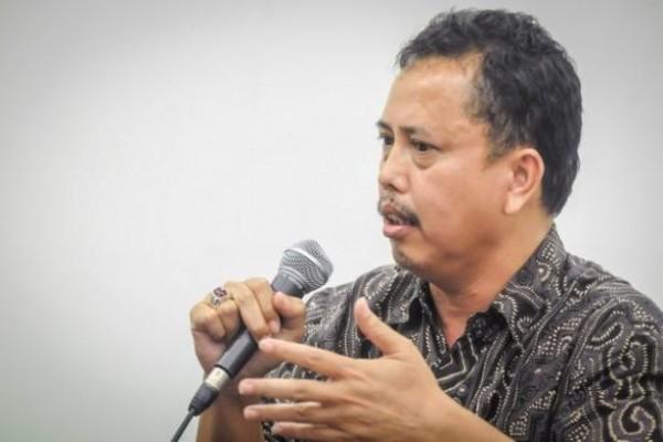 Neta: Data CIA Jokowi Kalah Jika Pilpres 2019 Cuma Dua Kandidat