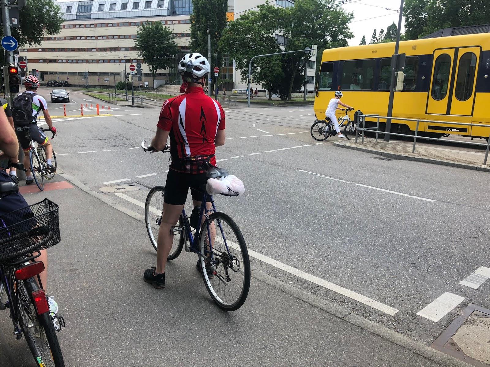 Verkehrsampel Fußgänger Einen Effekt In Richtung Klare Sicht Erzeugen Agrar, Forst & Kommune Arbeitskleidung & -schutz