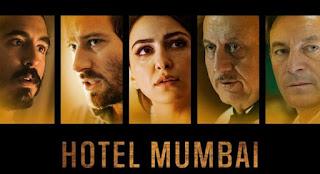 Trailer Perdana Hotel Mumbai Tampilkan Drama Thriller Menegangkan