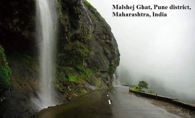 Malshej Ghat, Pune Maharashtra India