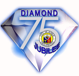 75th Diamond Jubilee Iloilo City Charter Day
