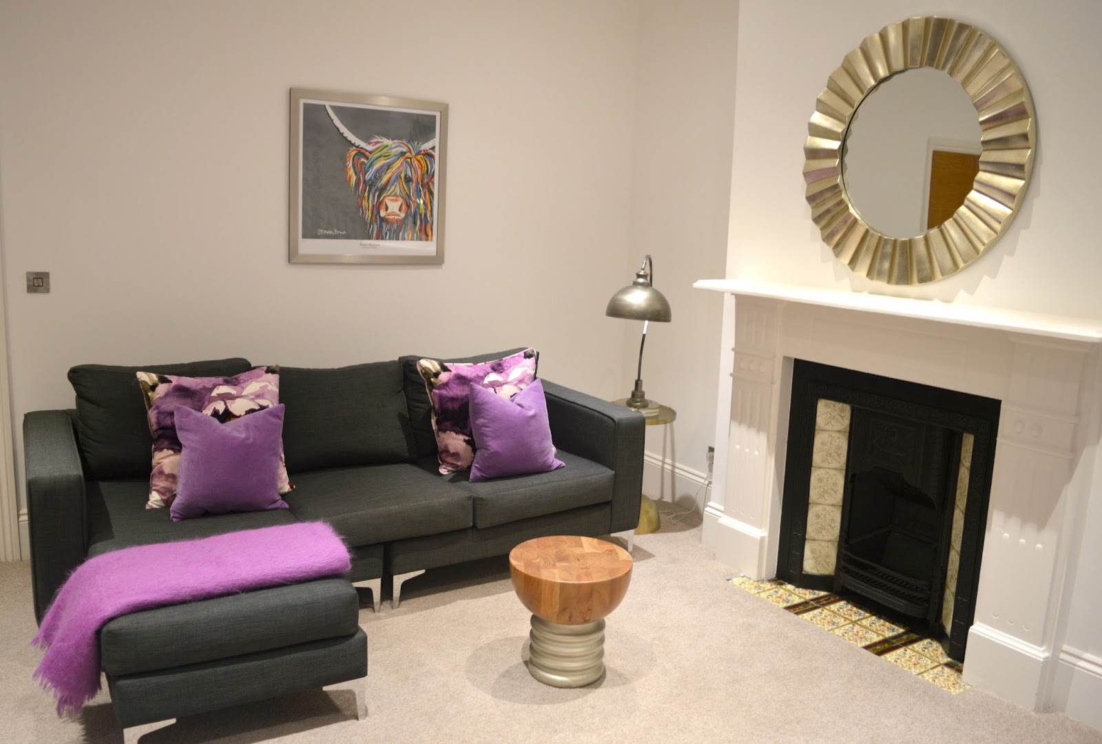 St George's Four One Bed Apartment in Harrogate