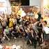 Fan bí mật tổ chức sinh nhật cho Hồ Ngọc Hà