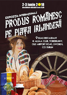 Romanian Exhibition on the Irish Market