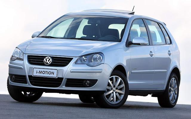 Volkswagen Polo 2010 I-Motion
