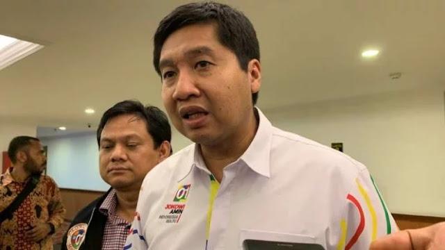 Tim Kampanye Jokowi Klaim Sudah Kuasai Jabar