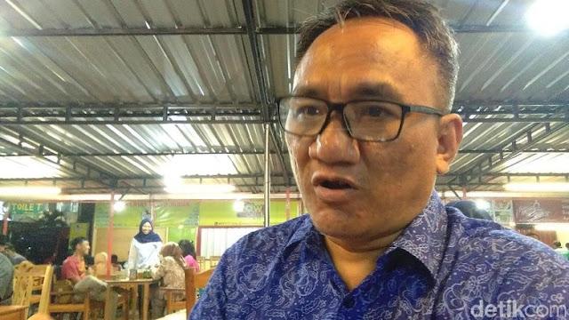 Andi Arief Bakal Geruduk Kubu Jokowi: Ngabalin hingga PSI