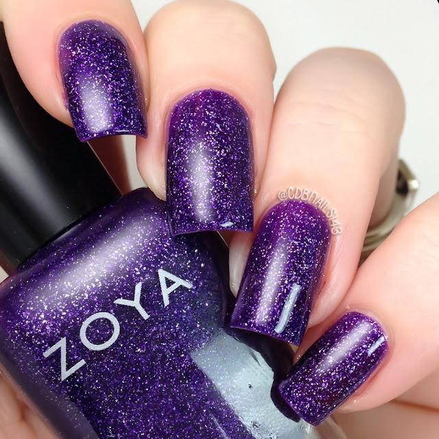Zoya-Finley