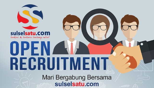Lowongan Kerja Makassar Media Online Sulsel Satu