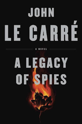 Download or read online for free A Legacy of Spies by John le Carré