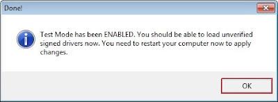 Hướng Dẫn Sửa Lỗi Crack Gerber 8.5 Trên Windows7 64bit 4