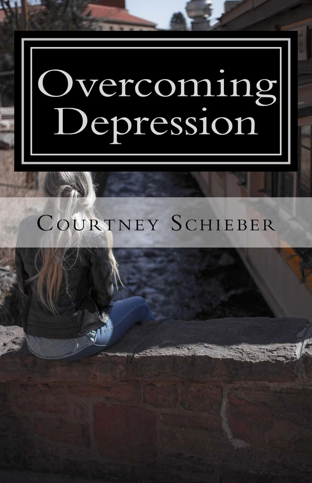 Click on image below to order Courtney's newest book