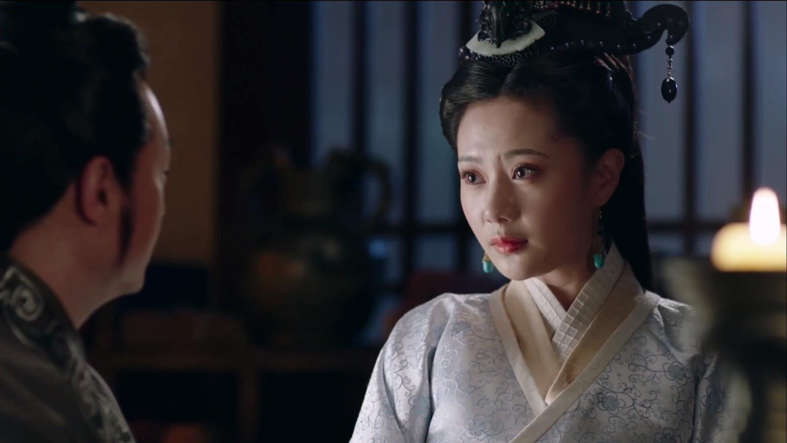 The King's Woman: Episode 24 Recap - DramaPanda