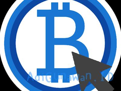 situs terpercaya untuk mendapatkan bitcoin dengan menampilkan iklan