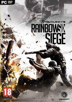 تحميل لعبة Tom Clancys Rainbow Six Siege للكمبيوتر