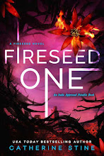 Fireseed One. ALL NEW COVER.