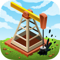 Oil Tycoon Unlimited Money​ MOD APK