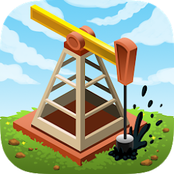 Oil Tycoon - VER. 4.0.6 Unlimited Money​ MOD APK