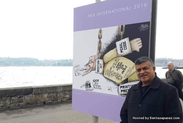 Zulkifli Anwar Ulhaque (Zunar) [5]